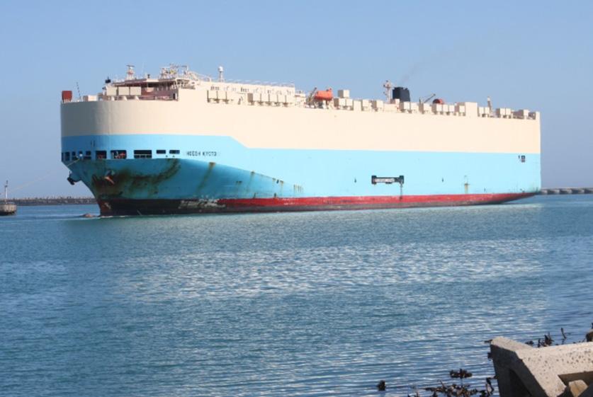 Ro Ro Ships Maritime Economics Sa Grade 10
