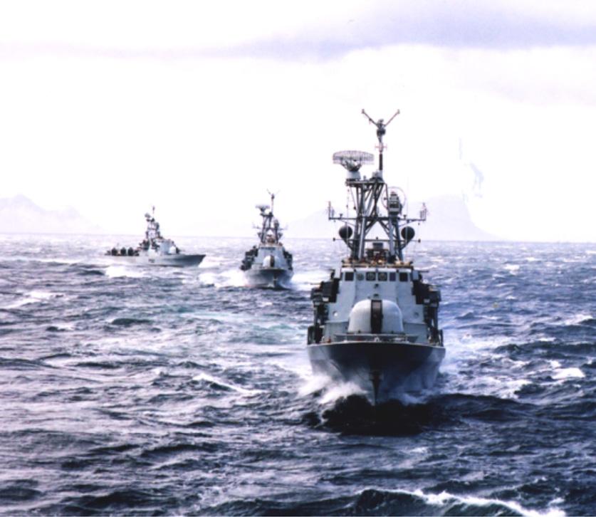 Warships Slide 5 of 6