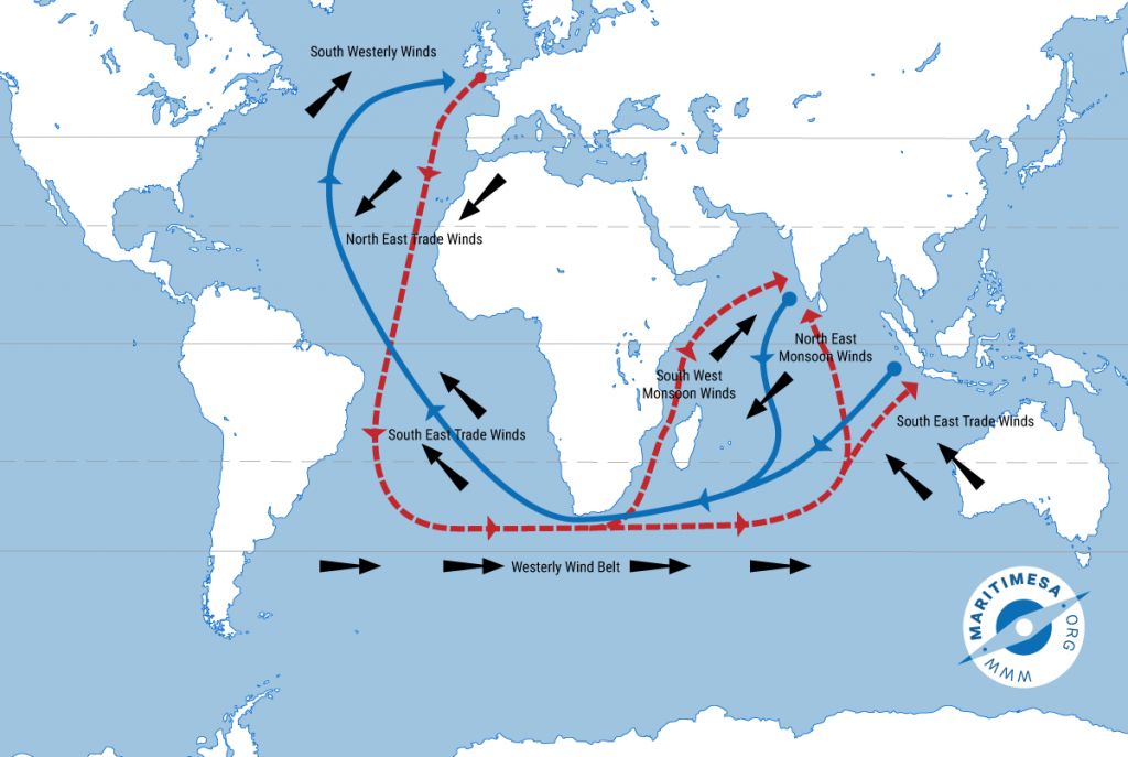12_1_1_sailing_ship_routes