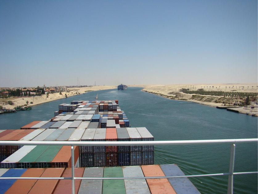 Suez Sa