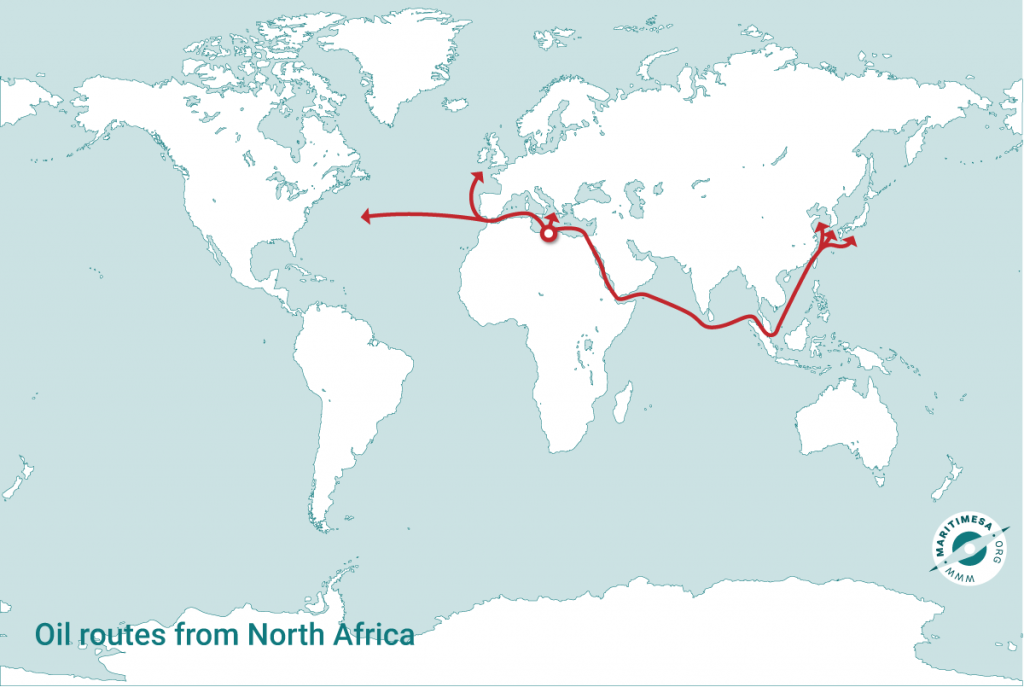 11_1_2_oil_trade_routes_north_africa
