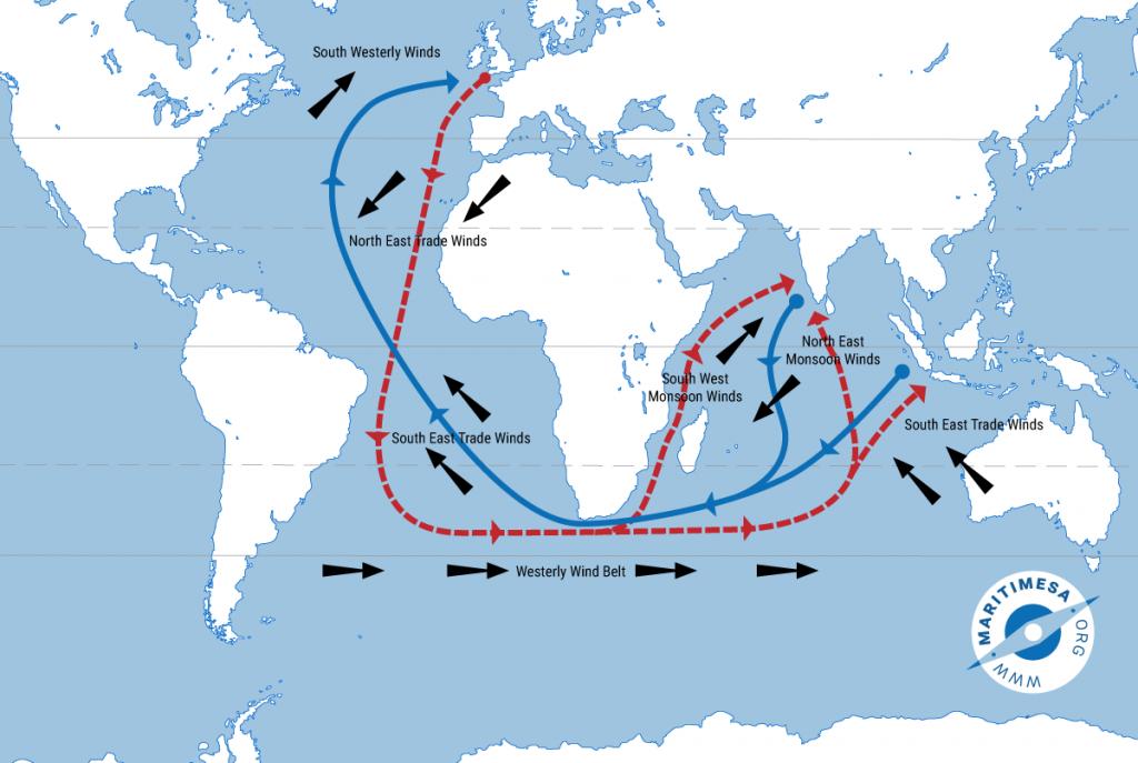 12_1_1_sailing_ship_routes